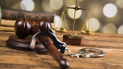 استشارات قانونية جنائية